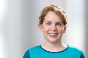 Annette Kollefrath-Persch